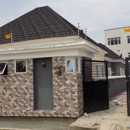 3 bedroom Semi Detached Bungalow House for sale Ben street,opp thomas estste Thomas estate Ajah Lagos