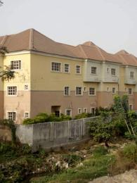 3 bedroom Terraced Duplex House for sale Gwarinpa1, airport Junction  Gwarinpa Abuja