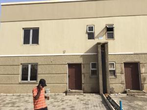 4 bedroom Blocks of Flats House for sale Brains and hammer city After paradise estate life camp Life Camp Abuja