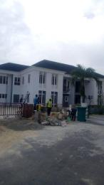 Semi Detached Duplex House for sale Calton gate Estate,by Chevron drive LEKKI chevron Lekki Lagos