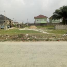 Residential Land Land for sale Scheme 2, Block 63, Plot 23 Lekki Phase 2 Lekki Lagos