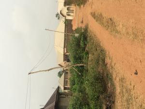 Land for sale Badeku  Egbeda Oyo