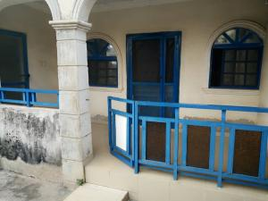 2 bedroom Detached Bungalow House for sale Amikanle command road Ipaja road Ipaja Lagos