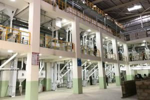 Factory Commercial Property for sale Ilorin north Ilorin Kwara