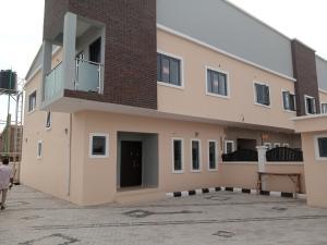 3 bedroom Semi Detached Duplex House for sale Kolapo Ishola GRA Akobo Ibadan Oyo
