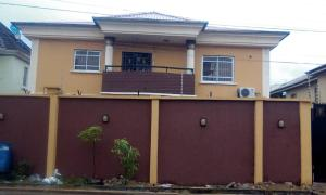 Blocks of Flats House for sale OKO OBA SCHEME 1 Oko oba road Agege Lagos
