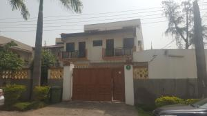 House for sale - Wuse 1 Phase 1 Abuja