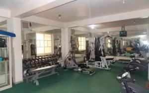 10 bedroom Hotel/Guest House Commercial Property for sale Located at Garki Districts Fct Abuja  Garki 2 Abuja