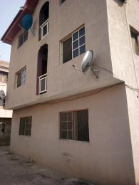 3 bedroom Shared Apartment Flat / Apartment for sale Obinna street Ago palace Okota Lagos