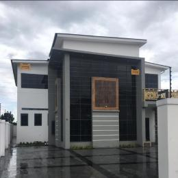 5 bedroom Detached Duplex House for sale Trans Amadi Port Harcourt Rivers