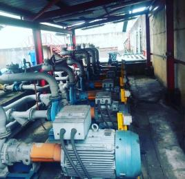 Tank Farm Commercial Property for sale Iwofe,  Wimpy Port Harcourt Rivers