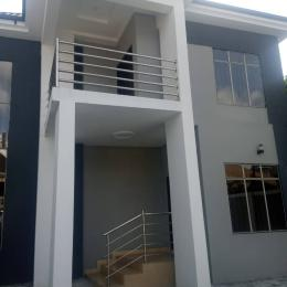 4 bedroom Detached Duplex House for sale Trans Amadi Port Harcourt Rivers