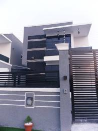 Detached Duplex House for sale Ikota Lekki Lagos