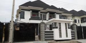 Semi Detached Duplex House for sale Divine Homes, Thomas Estate, Ajah Thomas estate Ajah Lagos