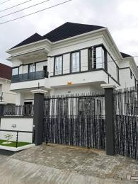 Detached Duplex House for sale OFF FREEDOM WAY, IKATE. Ikate Lekki Lagos