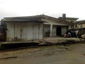 Detached Bungalow House for sale Ifako-ogba Ogba Lagos