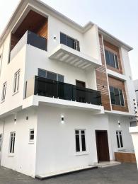 5 bedroom Detached Duplex House for sale Lekki  Ajah Lagos
