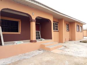4 bedroom House for sale Ologuneru Ekerin  Ibadan Oyo