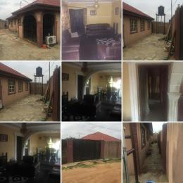 3 bedroom Detached Bungalow House for sale Ayobo Ipaja Lagos