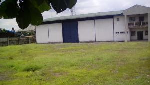 10 bedroom Commercial Property for sale jenny jessy road Trans Amadi Port Harcourt Rivers - 0