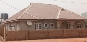 4 bedroom Flat / Apartment for sale BEHIND OMAPET FILLING STATION,MAHUTA ,KADUNA Kaduna South Kaduna