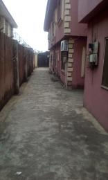 5 bedroom House for sale GSK Ago palace Okota Lagos