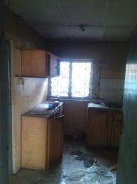 House for sale off bode thomas Bode Thomas Surulere Lagos