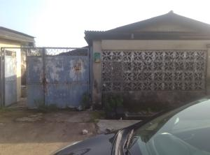 House for sale off bode thomas Bode Thomas Surulere Lagos