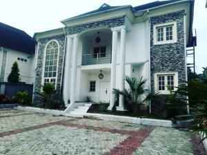 4 bedroom Detached Duplex House for sale Ibinye Drive Estate Off Woji Road Port Harcourt Port Harcourt Rivers