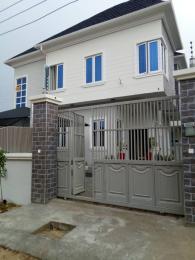 4 bedroom Semi Detached Bungalow House for sale Badore Ajah Lagos