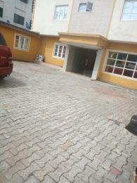 Detached Duplex House for rent OFF TOYIN STREET Abule Egba Lagos