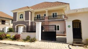 5 bedroom Detached Duplex Duplex