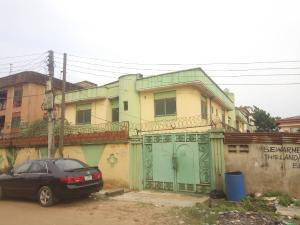 5 bedroom House for sale Alidada Ago palace Okota Lagos