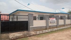3 bedroom Detached Bungalow House for sale Shagari new extension Kaduna South Kaduna
