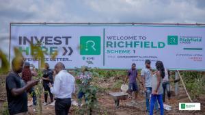 Residential Land Land for sale Odo Egiri Epe Epe Road Epe Lagos