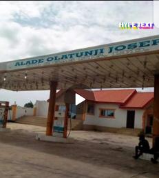 Commercial Property for sale New Ife Ibadan Expressway, Egbeda local government. Ibadan Oyo state. Egbeda Oyo