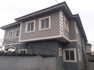4 bedroom Detached Duplex House for sale victory estate Sangotedo Ajah Lagos