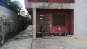 2 bedroom Commercial Property for rent Cele Alaba Ojo Lagos