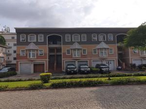 5 bedroom Terraced Duplex House for rent Foreshore Estate  Banana Island Ikoyi Lagos