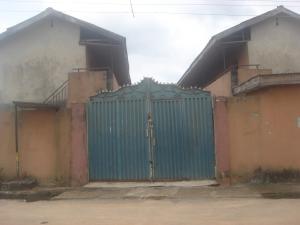 10 bedroom Commercial Property for sale - Ifako Agege Lagos