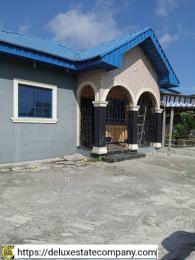 5 bedroom Detached Bungalow House for sale Agbaro warri Delta state Nigeria Warri Delta