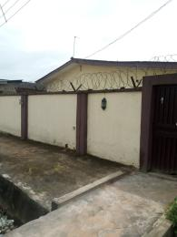 2 bedroom Detached Bungalow House for sale Tos Benson estate Ikorodu Ikorodu Lagos