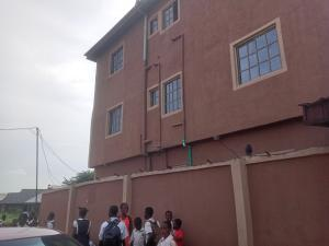 1 bedroom mini flat  Land for sale Itele Ogun  Ayobo Ipaja Lagos