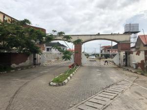 Serviced Residential Land Land for sale FSV Estate Monastery Road Sangotedo Ajah Lagos