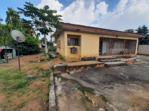 4 bedroom Detached Bungalow House for sale Zone 2 Wuse 1 Abuja
