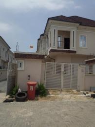 4 bedroom Detached Duplex House for rent ORCHID HOTEL ROAD chevron Lekki Lagos