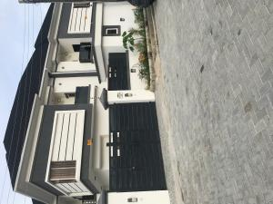 4 bedroom Semi Detached Duplex House for sale Agungi Axis  Agungi Lekki Lagos