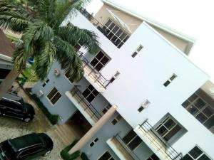 House for rent Behind ECOWAS, Asokoro, Abuja Asokoro Abuja