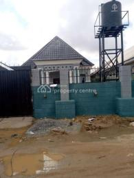 4 bedroom Detached Bungalow House for sale World Bank, Owerri, Imo State Owerri Imo