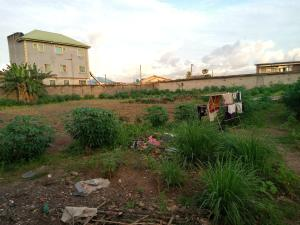 Mixed   Use Land Land for sale Along Abaranje Road Opposite Aso Hotel Bus Stop Abaranje Ikotun/Igando Lagos